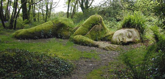 Lost Gardens of Heligan Cornwall Hotel Offer