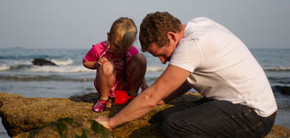 Easter Breaks in Cornwall - Kids stay free